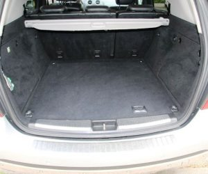 Покупка, внос на кола от Германия - Mercedes-Benz ML 320 CDI 4Matic 2006 224hp (8)