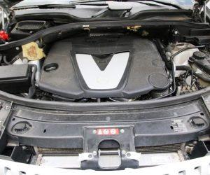 Покупка, внос на кола от Германия - Mercedes-Benz ML 320 CDI 4Matic 2006 224hp (9)