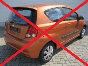 Не купувайте автомобил с 2 врати. Просто не са практични.