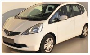 Honda Jazz - здрав,надежден градски автомобил (2)