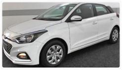Hyundai i20 - здрав,надежден, икономичен, градски автомобил
