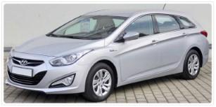 Hyundai i40 - здрав, надежден семеен автомобил