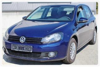 VW Golf - здрав, надежден автомобил за градско и извънградско шофиране