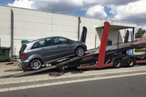 Покупка, внос на кола от Германия - Mercedes-Benz B 180 CDI 2011 109hp Sport-Paket Navi (14)