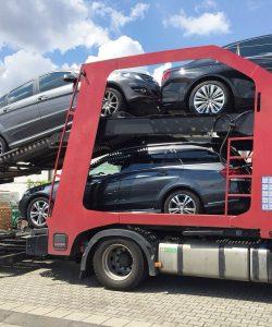 Покупка, внос на кола от Германия - Mercedes-Benz B 180 CDI 2011 109hp Sport-Paket Navi (15)
