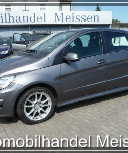 Покупка, внос на кола от Германия - Mercedes-Benz B 180 CDI 2011 109hp Sport-Paket Navi (6)