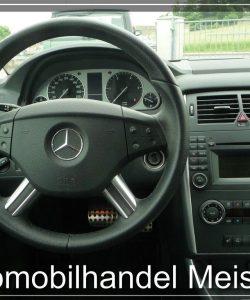 Покупка, внос на кола от Германия - Mercedes-Benz B 180 CDI 2011 109hp Sport-Paket Navi (8)