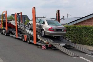 Покупка, внос на кола от Германия - Mercedes E 320 CDI 2008 224hp (10)