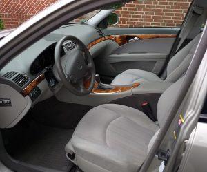 Покупка, внос на кола от Германия - Mercedes E 320 CDI 2008 224hp (6)