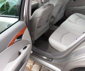 Покупка, внос на кола от Германия - Mercedes E 320 CDI 2008 224hp (8)
