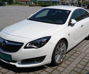 Покупка, внос на кола от Германия - Opel Insignia 2.0 CDTI 4x4 Aut. 170hp Gallery - с австрийски транзитни номера (11) - with austrian transit plates