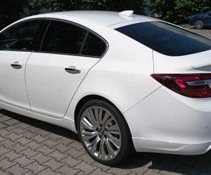 Покупка, внос на кола от Германия - Opel Insignia 2.0 CDTI 4x4 Aut. 170hp Gallery - с австрийски транзитни номера (13) - with austrian transit plates