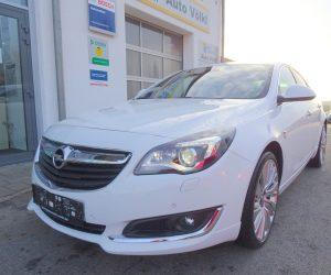 Покупка, внос на кола от Германия - Opel Insignia 2.0 CDTI 4x4 Aut. 170hp Gallery (2)