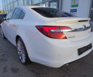Покупка, внос на кола от Германия - Opel Insignia 2.0 CDTI 4x4 Aut. 170hp Gallery (3)