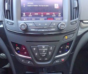 Покупка, внос на кола от Германия - Opel Insignia 2.0 CDTI 4x4 Aut. 170hp Gallery (7)