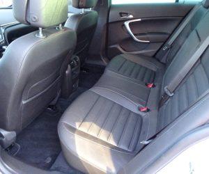 Покупка, внос на кола от Германия - Opel Insignia 2.0 CDTI 4x4 Aut. 170hp Gallery (9)