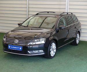 Покупка, внос на кола от Германия - VW Passat Variant 2013 Comfort Line 2.0 TDI 177hp DSG Navi (1.1)