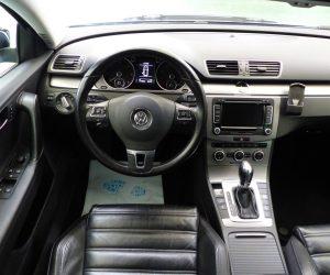 Покупка, внос на кола от Германия - VW Passat Variant 2013 Comfort Line 2.0 TDI 177hp DSG Navi (5)