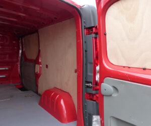 Покупка, внос на бус от Германия - Opel Vivaro 2012 2.0 CDTI L2H1, Klima, Navi (12)