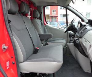 Покупка, внос на бус от Германия - Opel Vivaro 2012 2.0 CDTI L2H1, Klima, Navi (13)