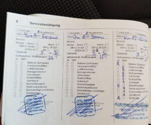 Покупка, внос на бус от Германия - Opel Vivaro 2012 2.0 CDTI L2H1, Klima, Navi (16)