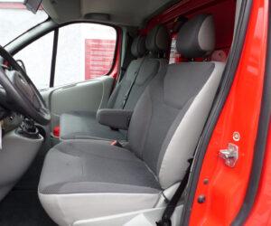 Покупка, внос на бус от Германия - Opel Vivaro 2012 2.0 CDTI L2H1, Klima, Navi (7)