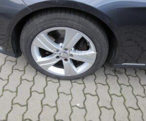 Покупка, внос на кола от Германия - Mercedes E350 BlueTEC 4-Matic 2013 252hp (10)