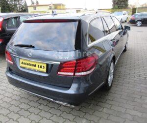 Покупка, внос на кола от Германия - Mercedes E350 BlueTEC 4-Matic 2013 252hp (3)