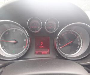 Покупка, внос на кола от Германия - Opel Insignia 2.0 CDTI Sports Tourer Automatik 2009 160hp (5)