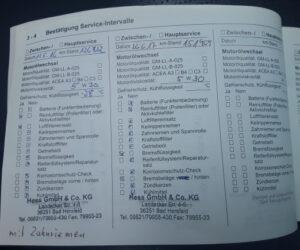 Покупка, внос на кола от Германия - Opel Insignia 2.0 CDTI Sports Tourer Automatik 2009 160hp (8)