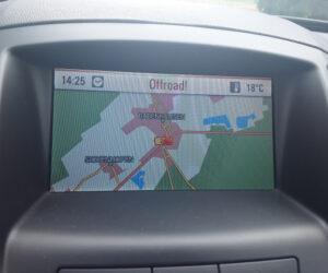 Покупка, внос на кола от Германия - Opel Insignia 2.0 CDTI Sports Tourer Automatik 2009 160hp (9)