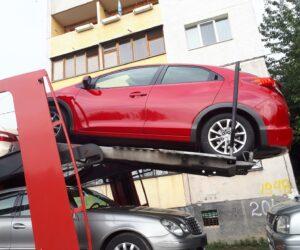 Покупка, внос на кола от Германия - Honda Civic 2.2 i-DTEC 2012 150hp 13