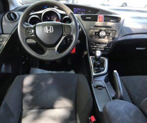 Покупка, внос на кола от Германия - Honda Civic 2.2 i-DTEC 2012 150hp 9