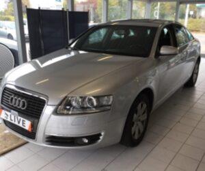 Покупка, внос на кола от Германия - Audi A6 3.0 V6 TDI Quattro 2