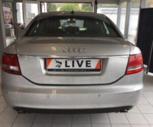 Покупка, внос на кола от Германия - Audi A6 3.0 V6 TDI Quattro 3
