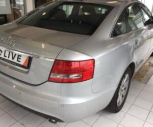 Покупка, внос на кола от Германия - Audi A6 3.0 V6 TDI Quattro 5