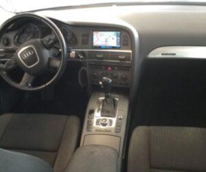 Покупка, внос на кола от Германия - Audi A6 3.0 V6 TDI Quattro 7