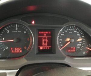 Покупка, внос на кола от Германия - Audi A6 3.0 V6 TDI Quattro 9