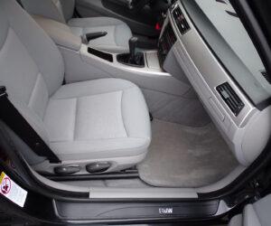 Покупка, внос на кола от Германия - BMW 320i 13