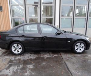 Покупка, внос на кола от Германия - BMW 320i 2