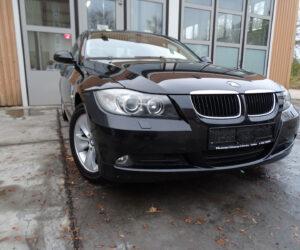 Покупка, внос на кола от Германия - BMW 320i 4