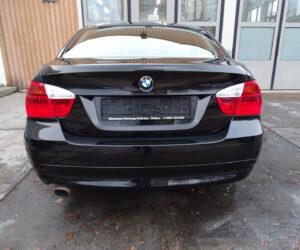 Покупка, внос на кола от Германия - BMW 320i 7