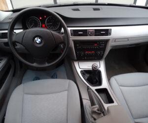 Покупка, внос на кола от Германия - BMW 320i 8
