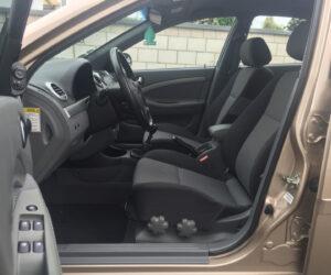 Покупка, внос на кола от Германия Chevrolet Lacetti 2008 1.8 CDX 121hp 10