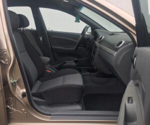 Покупка, внос на кола от Германия Chevrolet Lacetti 2008 1.8 CDX 121hp 9