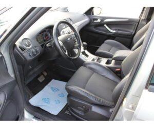 Покупка, внос на кола от Германия - Ford S-Max 2.0 TDCi Titanium Automatik 2008 140hp 5