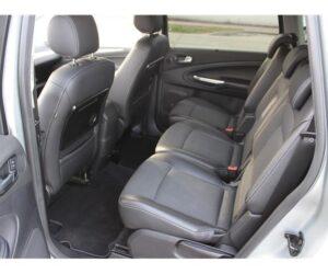 Покупка, внос на кола от Германия - Ford S-Max 2.0 TDCi Titanium Automatik 2008 140hp 9