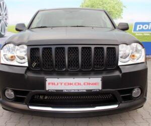Покупка, внос на кола от Германия - Jeep Grand Cherokee SRT8 6.1 HEMI V8 Autom 313kW (426 PS) 1