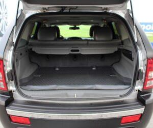 Покупка, внос на кола от Германия - Jeep Grand Cherokee SRT8 6.1 HEMI V8 Autom 313kW (426 PS) 10