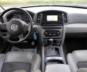Покупка, внос на кола от Германия - Jeep Grand Cherokee SRT8 6.1 HEMI V8 Autom 313kW (426 PS) 8